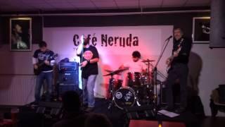 Bestiagrama Live@Neruda, Soulshine