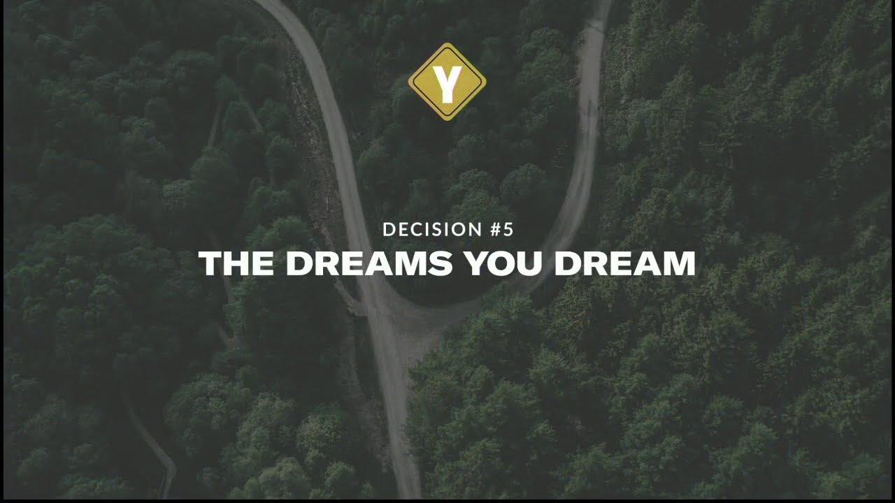 180 LIVE   The Dreams You Dream