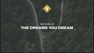 180 LIVE | The Dreams You Dream