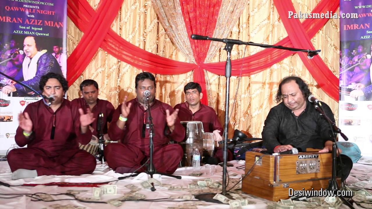 Qawwali aziz mian mp3 free download.