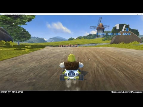 RPCS3 (PS3 EMU) goes in game using DX12 - Tech News - Linus Tech Tips