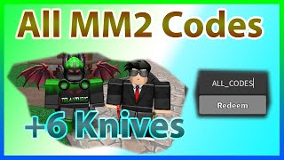 Download Mm2 Godly Codes February 2019 New MP3, MKV, MP4 - Youtube