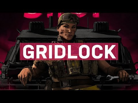 How To Play Big Sheila (Gridlock) | Gregor