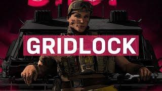 How To Play Big Sheila (Gridlock) | Gregor