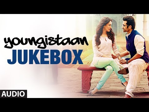 Youngistaan Full Songs Jukebox | Jackky Bhagnani, Neha Sharma
