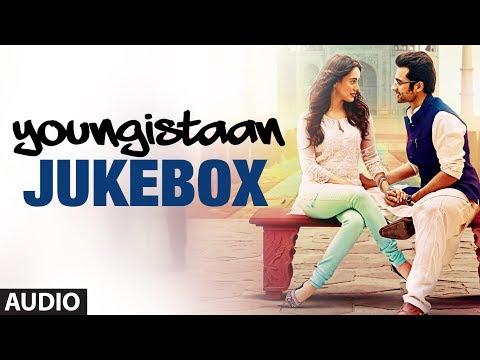 Youngistaan Full Songs Jukebox | Jackky Bhagnani, Neha Sharma