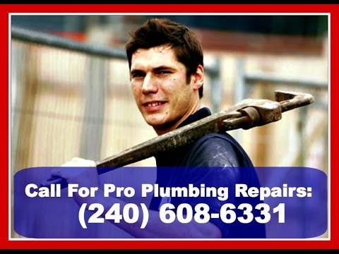 Best Plumbers in Laurel MD ~ Plumbing Repair Company Laurel Maryland