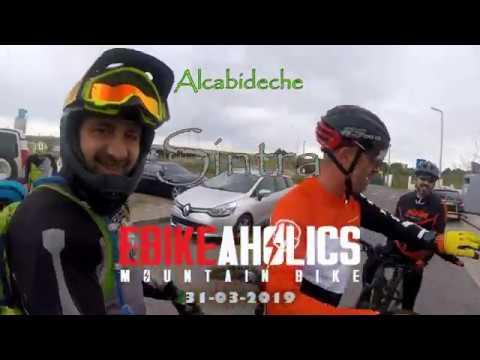 E-Bikes Alcabideche sintra Portugal