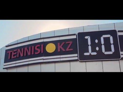 Видео Букмекерская контора tennisi kz