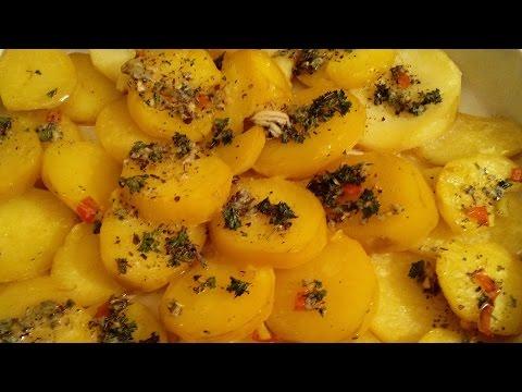 Картофель с секретом. Как вкусно приготовить отварную картошку