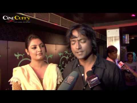 On Location interview with celebs of the movie Mumbai Can Dance Saala