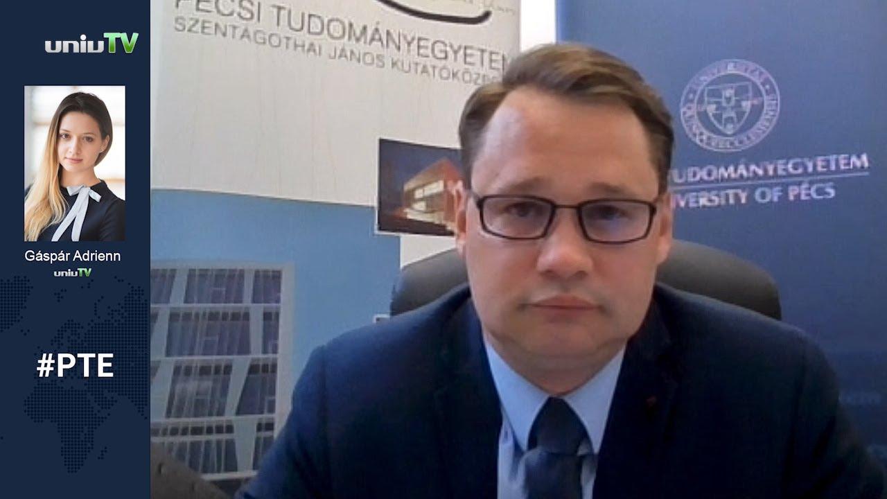 Koronavírus Híradó - Jakab Ferenc /2020.04.21./ - YouTube