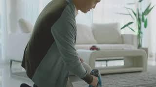비쎌 슬림 스팀청소기 강형욱   02배변판