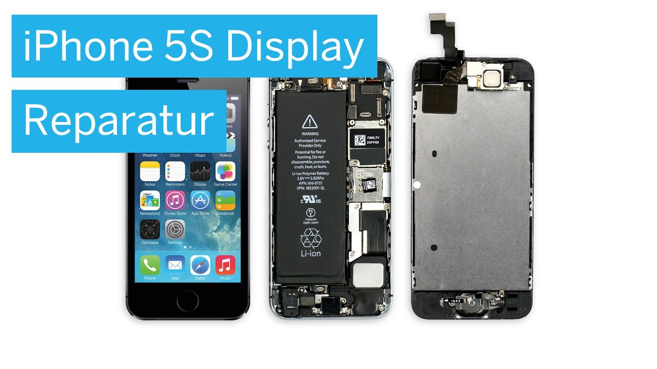 iphone 5s screens iphone 5s display reparatur anleitung 11246