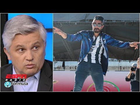 ¿Rodolfo Pizarro A LA CHAMPIONS? Tiene Una Oferta De EUROPA Dice John Sutcliffe | ESPN Radio Fórmula