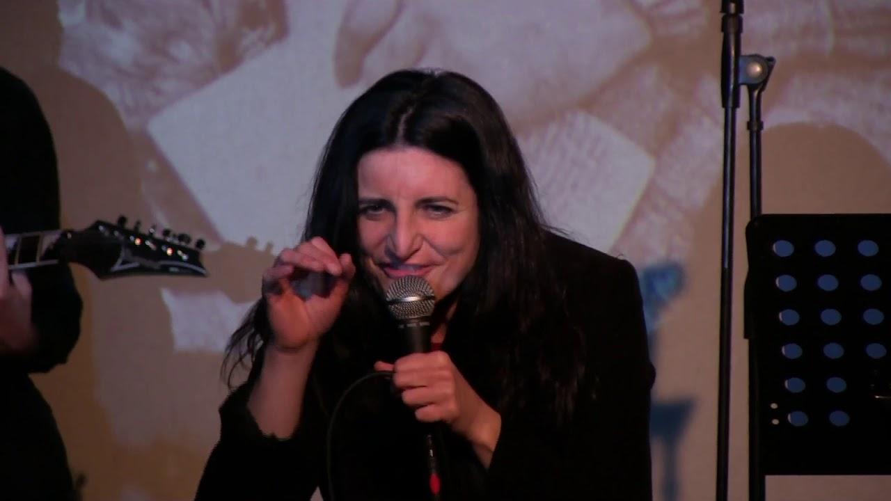 Pia Tuccitto - Stella di mare (Video Live)