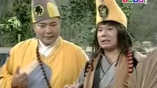 Tế Công hòa thượng (089-090)