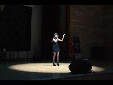 You Inside Me 서영은 - 내 안의 그대 COVER by Sinem Kadıoğlu K-LOVER DREAM FEST
