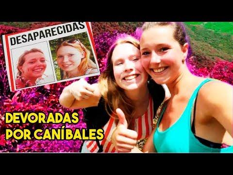 El MISTERIO de las TURISTAS HOLANDESAS desaparecidas en PANAMÁ #CASO 8