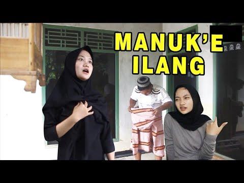 AZAB BAPAK MATRE MANUK'E ILANG ( CKCK Production ) FILM PENDEK #FilmAzab2019 #FilmPendekJawa