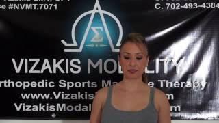 Michelle Ray IFBB Bikini ProTestimonial