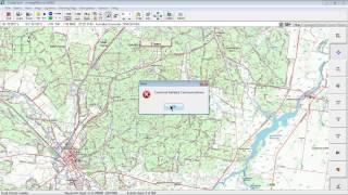 Oziexplorer GPS COM setup Free HD Video