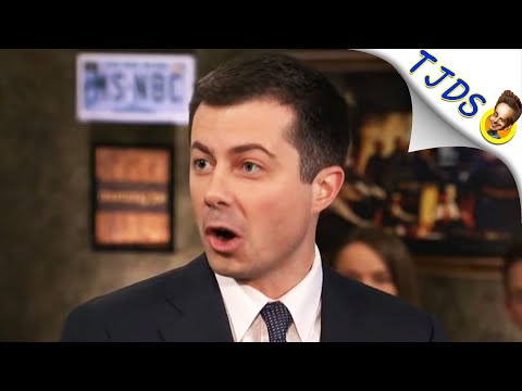 Media Caught Repeatedly Lying To Boost Buttigieg