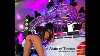Armin Van Buuren - In & Out Of Love 2011 ( Kenny Hayes Remix DRM )