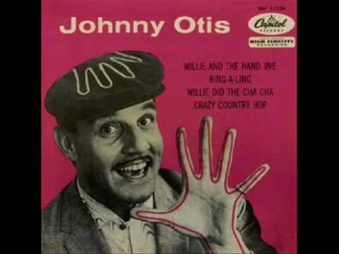 Johnny Otis - Can't you hear me callin'.wmv