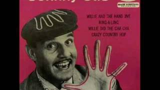 Johnny Otis - Can