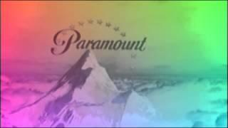 Paramount Logo Enchanced With Diamond Audio Effect