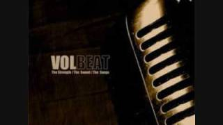 Volbeat - Another Day , Another Way