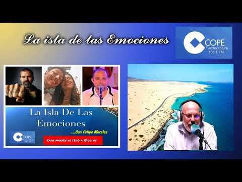 La Isla de las Emociones Homenaje a Pau Donés 09-06-2020