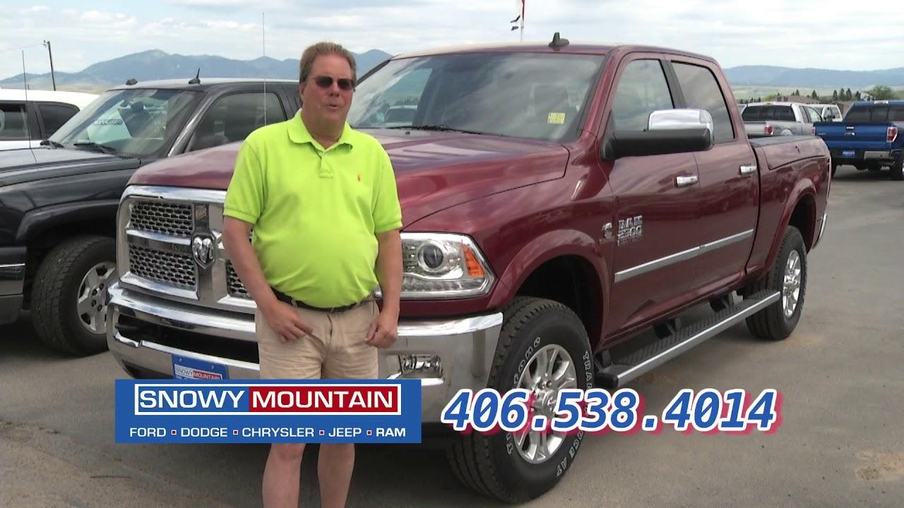 Snowy Mountain Motors >> Snowy Mountain Motors Delivery