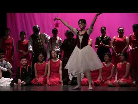 The Nutcracker Full Show - The NCAS Dance Company