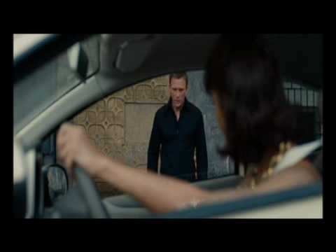 Quantum of Solace Extra Long Preview
