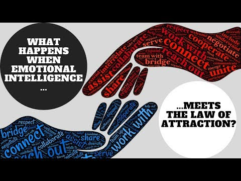 Inspirational Interview - Emotional Intelligence Meets Law Of Attraction - The Law of 69 Seconds