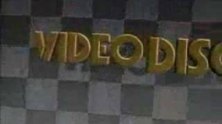 VHD Videodisc opening plus CIC Video and Japanese copyright warning (originally from ThatLogoDude)