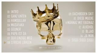 Sido - Das goldene Album (Albumplayer)