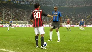 Ronaldinho Genius Moments Impossible To Forget MP3
