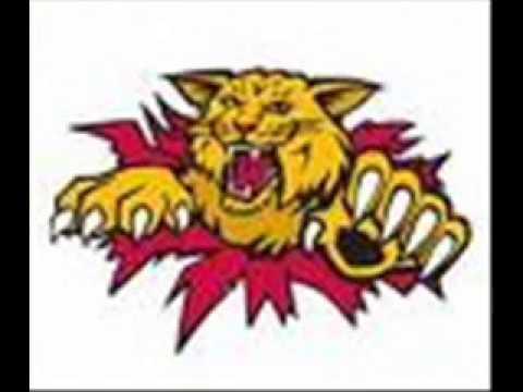 QMJHL Logos