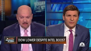 Jim Cramer on <b>Affirm</b> IPO: 'People don't care. If it's FinTech, buy ...