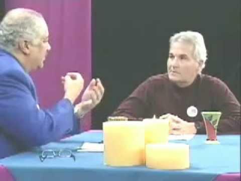 John Carmody (interviewed by Don Edwards)