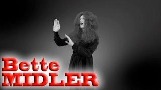 Bette Midler (Parody) - Wind Beneath My Wings - Oscars Ellen 2014 - FrenchSABA Ep 17