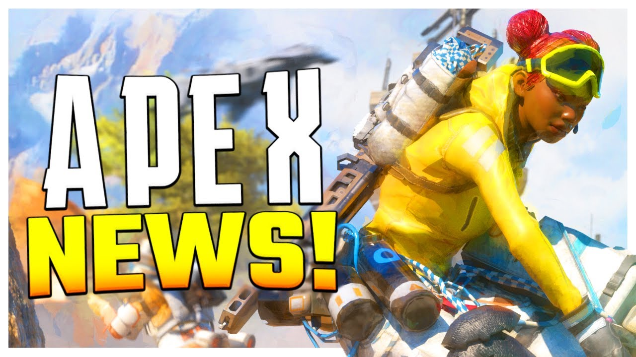 New Audio Update + Worlds Edge Returns + Free Battle Pass Levels (Apex Legends Patch Notes)