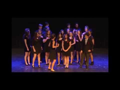 The 3rd Annual Broadway Revue - Arlington HS - Admiral Player ACT II