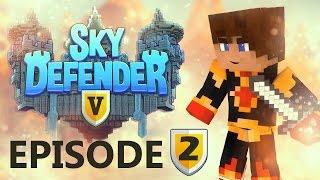 Sky Defender V: Il me drogue au SPEED - #2