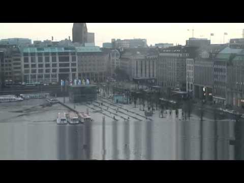 Hamburg Deutschland Live Webcam aus der City