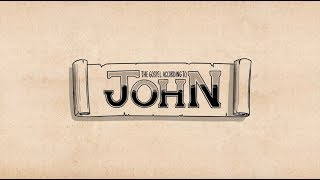 1. Gospel of John - Introduction - Tim Mackie (The Bible Project)