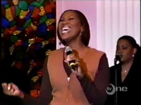 Yolanda Adams - In The Midst Of It All